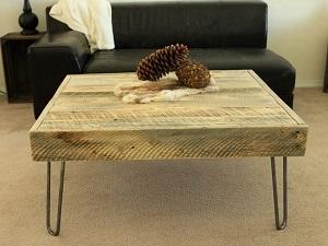 Comment faire une table basse soi m me ecopros - Table basse a faire soi meme ...