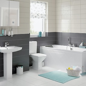Refaire sa salle de bain quoi faut il faire attention ecopros Sample design of small bathroom