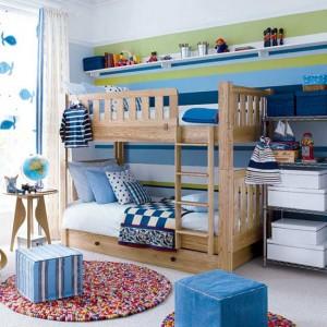 dcorer une chambre denfant - Comment Dcorer Une Chambre D Enfant