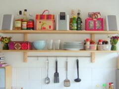 Comment faire soi-même une petite étagère