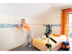 Le trépied laser Bosch rotatif ppl 360 prix et avis