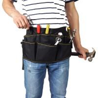 comment bien organiser la ceinture porte-outil