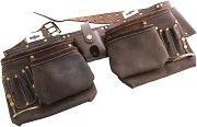 la ceinture porte-outils à 12 poches Amtech