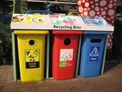 Le tri sélectif et la collecte des déchets
