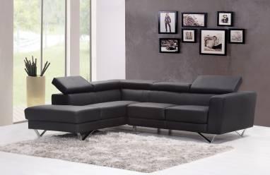 Comment choisir un canapé d\'angle pour un petit salon ...